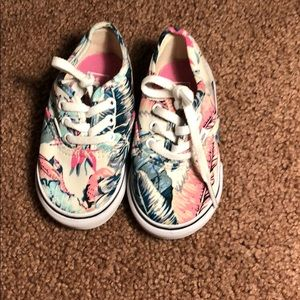 Toddler vans us5.5